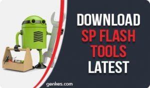 Download SP Flash Tools