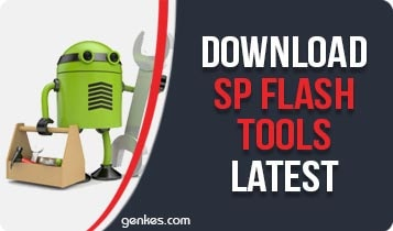 Download SP Flash Tools