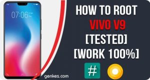 How To Root Vivo V9
