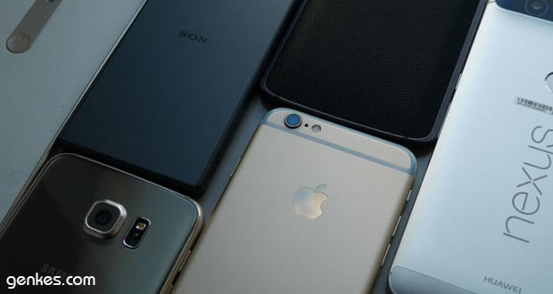 Best High end Smartphones