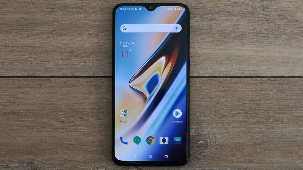 OnePlus 6T Price, Specification, Features