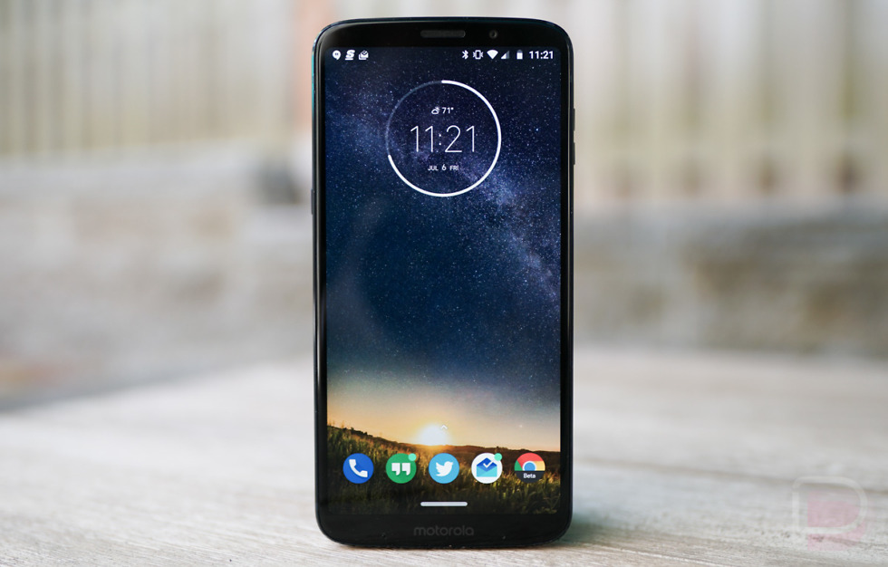 Root Motorola Moto Z3 Play Without PC