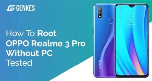 Root Oppo Realme 3 Pro Without PC