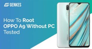 Root Oppo A9 Without PC