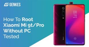 Root Xiaomi Mi 9t-Pro Without PC