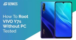 Root Vivo Y7s Without PC