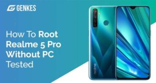 Root Realme 5 Pro Without PC