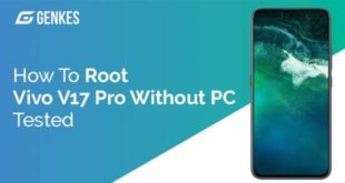 Root Vivo V17 Pro Without PC