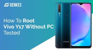 Root Vivo Y17 Without PC