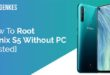 Root Infinix S5 Without PC