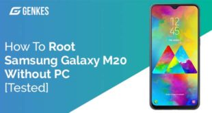 Root Samsung Galaxy M20 Without PC