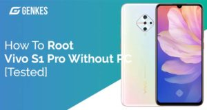 Root Vivo S1 Pro Without PC