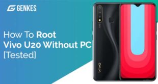 Root Vivo U20 Without PC
