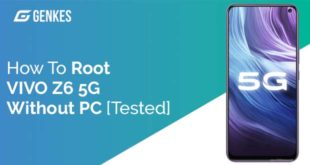 Root Vivo Z6 Without PC