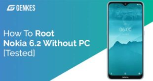 Root Nokia 6.2 Without PC