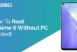 Root Realme 6 Without PC