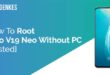 Root Vivo V19 Neo Without PC