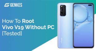 Root Vivo V19 Without PC