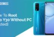 Root Vivo Y30 Without PC