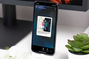 Share Apple Music to Instagram Stories