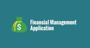 Android Financial Management Application