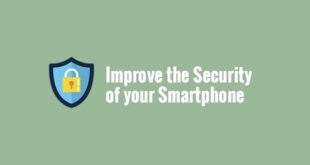 Improve the Security of your Smartphone