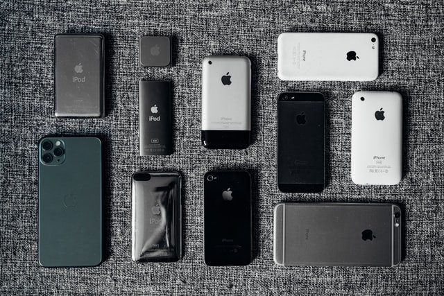 Next iPhone Leaks Will